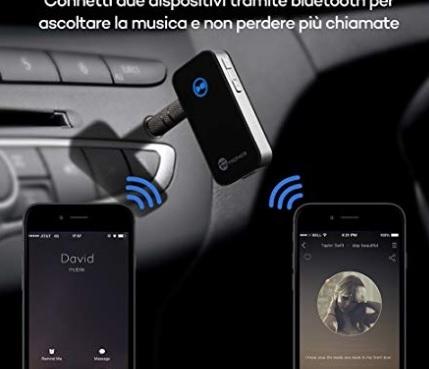 Accessori elettronici auto