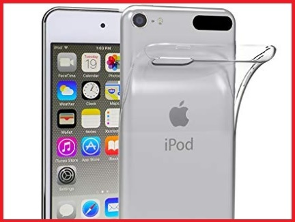 Accessori ipod touch 6