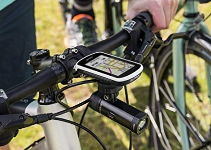 Accessori navigatore garmin cycle map