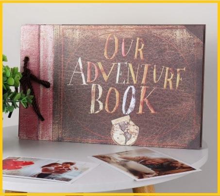 Accessori Per Album Fotografico Fai Da Te