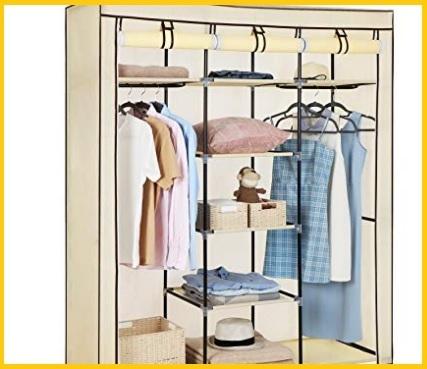 Accessori per cabina armadio