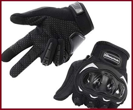 Accessori per guanti sport