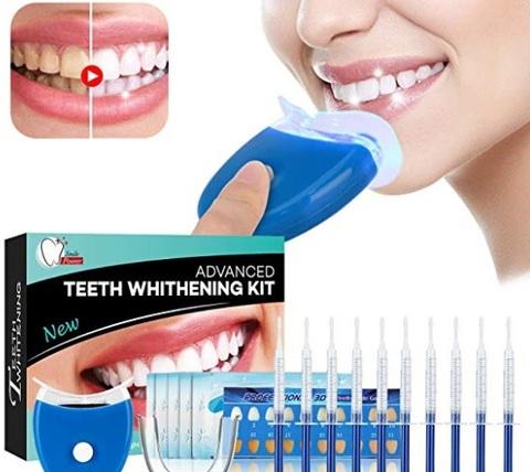 Accessori salute denti