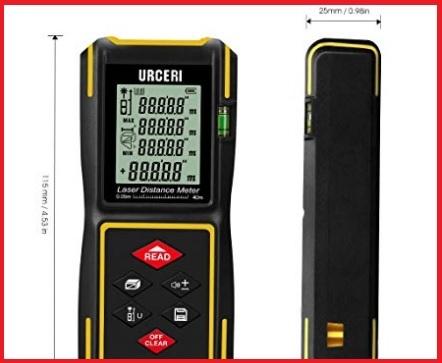 Accessori misuratore laser