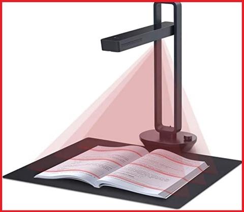 Accessori scanner libri