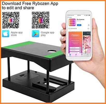 Accessori per scanner smartphone