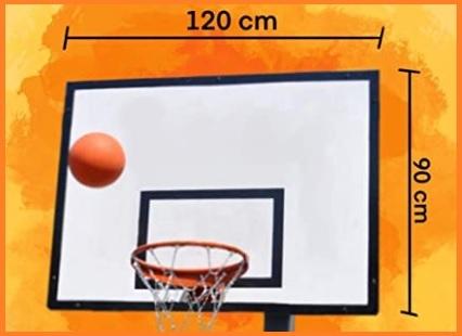 Accessori tabellone basket