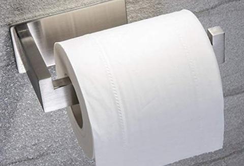 Accessori Per Toilette Acciaio Inox