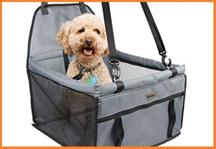 Accessori Per Trasporto Cani In Auto