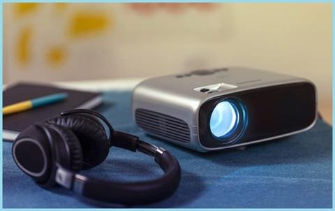 Accessori videoproiettore philips