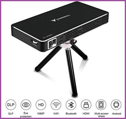 Accessori videoproiettore wi fi