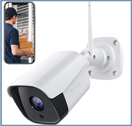 Accessori Videosorveglianza Wifi