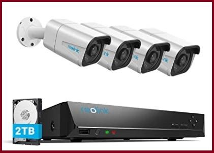 Videosorveglianza Camera Accessori