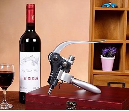 Accessori vino professionali