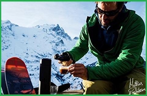 Accessori camper cucina caffè
