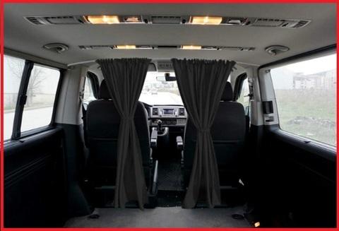 Accessori Camper Interni Tende
