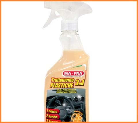 Accessori pulizia auto interni