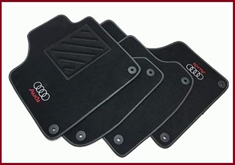 Accessori Auto Audi Sline