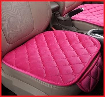 Accessori rosa per auto