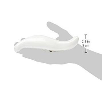 Strumento per massaggi per la colonna vertebrale manuale