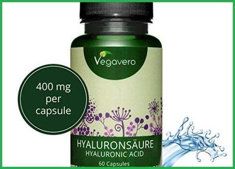 Acido ialuronico puro compresse