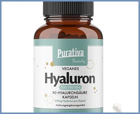 Acido ialuronico compresse 300 mg