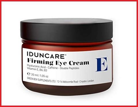 Acido ialuronico contorno occhi crema
