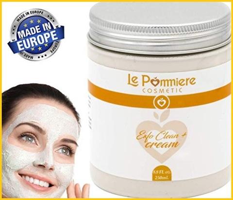 Acido ialuronico maschera purificante