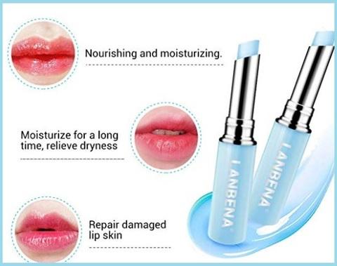 Acido ialuronico rimpolpante labbra