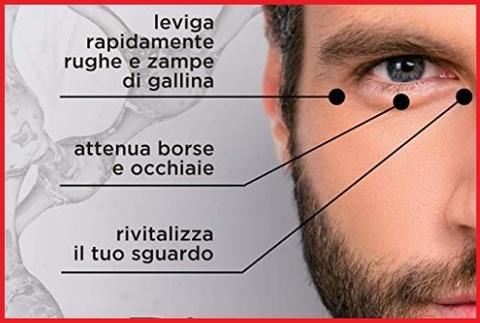 Acido Ialuronico Per Uomo Certificato Bio