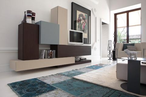 ... nuovi mobili soggiorno moderni catania - mobili per soggiorno Messina
