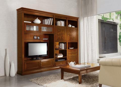 Preventivi per mobili soggiorno classici messina | Grandi Sconti ...