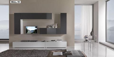 Mobile soggiorno moderno messina