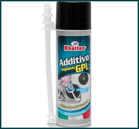 Additivo gpl auto | Grandi Sconti | Additivi
