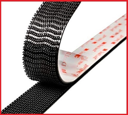 Adesivo 3m Velcro