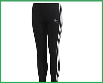 Adidas leggings ragazza