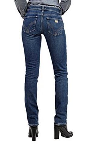 Jeans Stretti Skinny Aeronautica Militare Donna