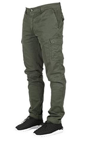 Pantalone Skinny Da Uomo Aeronautica Militare