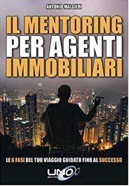 Libro per gli agenti immobiliari o agente freelance