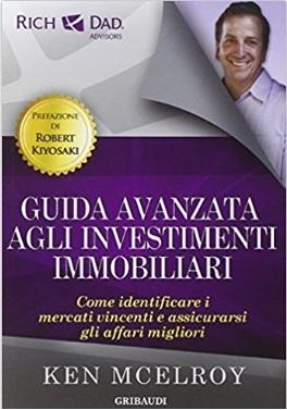 Libro avanzato investimenti immobiliari per mosse vincenti