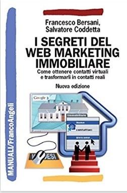 Libro Con Tanti Segreti Per Il Markenting Immobiliare
