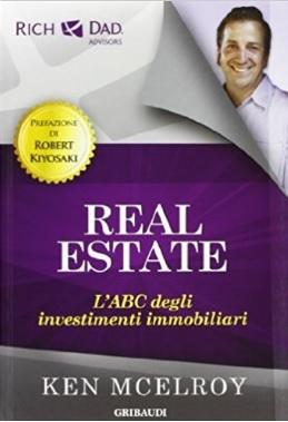 Libro abc per investimenti immobiliari