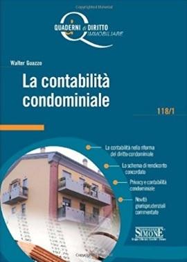 Libro Contabilità Condominiale Funzioni E Leggi