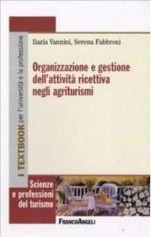 Organizzazione e attività degli agriturismi