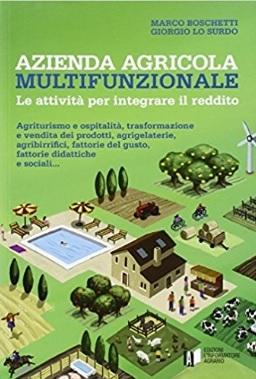 Azienda agricola multifunzione attivià di reddito