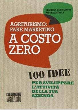 Agriturismo marketing da zero