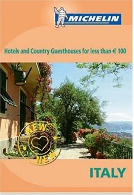 Agriturismo e alberghi a meno di 100 euro