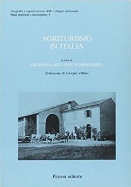 Agriturismo in italia libro