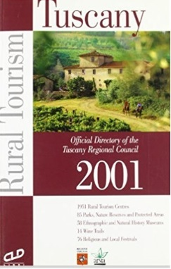 Agriturismo annuario ufficiale toscana
