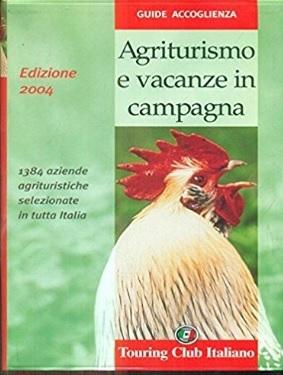 Agriturismo campagna guida